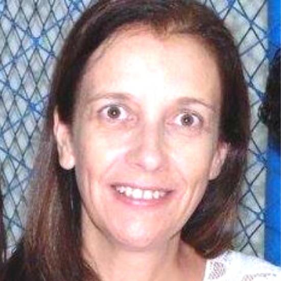 Elaine Rodriguez - Instrutora Fight & Smart